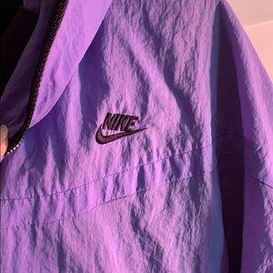 Nike Jackets & Coats - Vinatge Nike Windbreaker